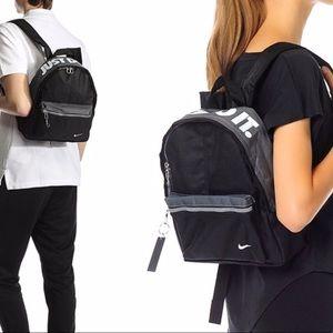 2013075e15 Nike Just Do It Mini Backpack